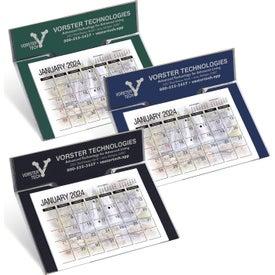 Company America's Beauty Desk Calendar