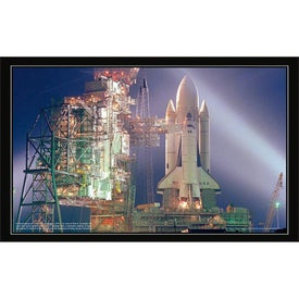 America in Space Executive Calendar for Promotion