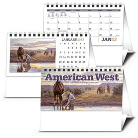 American West by Tim Cox Desk for Your Company