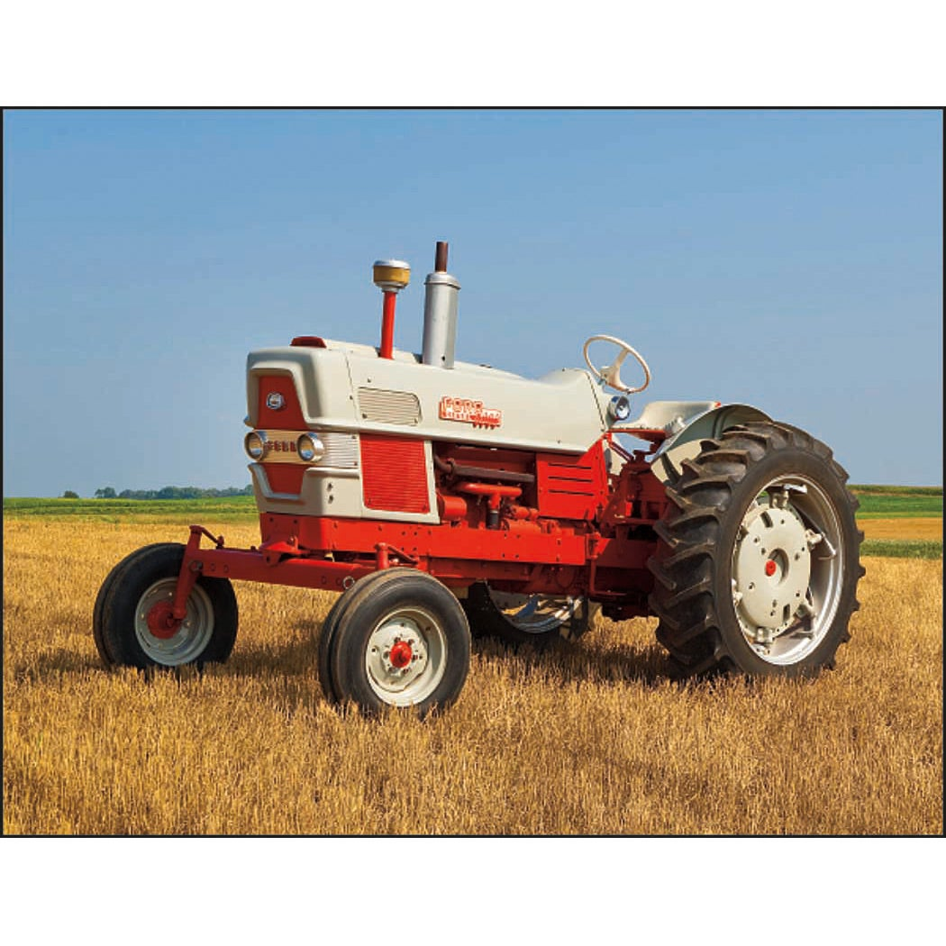 antique tractors product