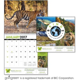 B Kind 2 Earth Calendars for Your Church