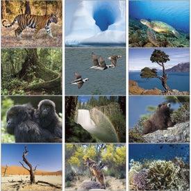 B Kind 2 Earth Calendars for Marketing