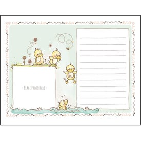 Customized Baby's First Year Appointment Calendar