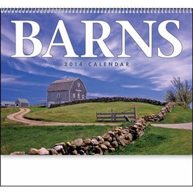 Barns Appointment Calendar for Your Company