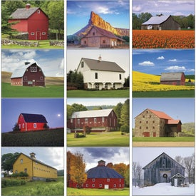 Barns Appointment Calendar for Your Church