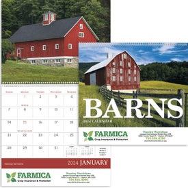 Barns Appointment Calendar (2020)