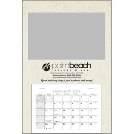 Custom Baronet Calendar