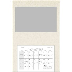 Customized Baronet Calendar
