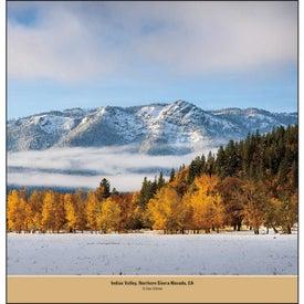 Branded Beautiful America - Executive Calendar