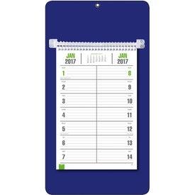 Bi-Weekly Memo Calendar for Your Organization