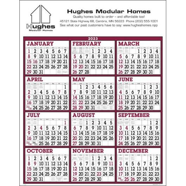 Calendario 2020 16.One World Almanac 2020 Calendar In 2019 Products World