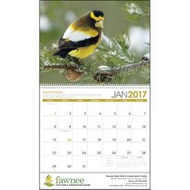Logo Birds Appointment Calendar