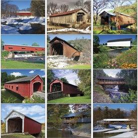 Bridges Appointment Calendar for Advertising