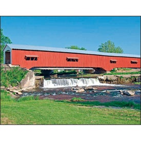 Branded Bridges Appointment Calendar