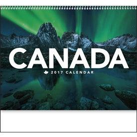 Logo Canada Calendar