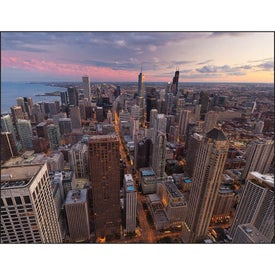 Chicago Appointment Calendar for Marketing