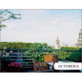Logo City Style Gardens Calendar