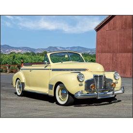 Custom Classic Car Calendar