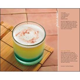 Imprinted Cocktails - Spiral Calendar