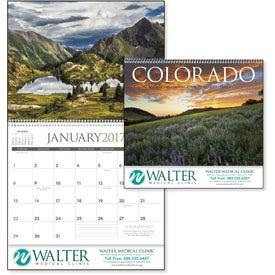 Custom Colorado Appointment Calendar