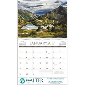 Colorado Appointment Calendar for Promotion