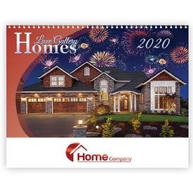 Coronado Home Wall Calendar (Spiral)