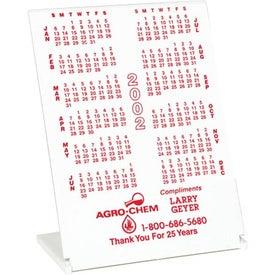 Branded Custom Calendar