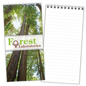 Customized Reporter Notebook Calendar