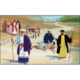 Daily Catholic Guide Executive Calendar for Advertising