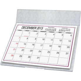 Desk Calendar for Your Company
