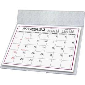 Desk Calendar for Your Company