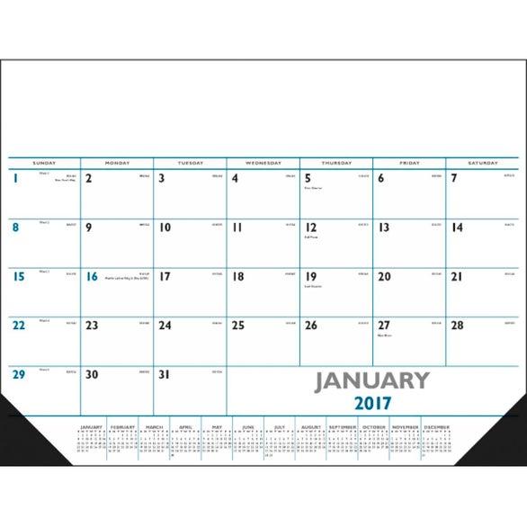 Extra Large Desk Pad Calendarenic Desk Pad Calendar 2016 Custom