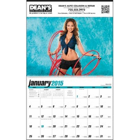 Dream Builders Executive Calendar Giveaways
