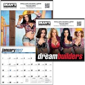 Dream Builders Executive Calendar Giveaways