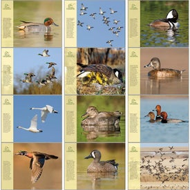 Branded Ducks Unlimited Appointment Calendar