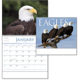 Eagles Appointment Calendar for Your Church