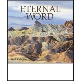 Eternal Word Mini Calendar for Customization