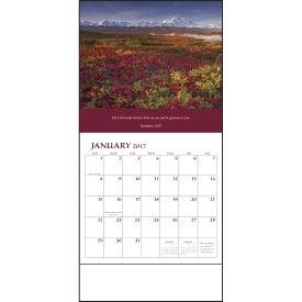 Logo Eternal Word Mini Calendar