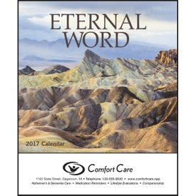 Eternal Word Mini Calendar (2017)