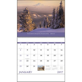 Everlasting Word Calendar - No Funeral Form for Marketing