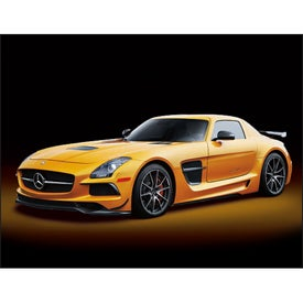 Exotic Cars Appointment Calendar for Customization