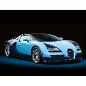 Branded Exotic Cars Appointment Calendar