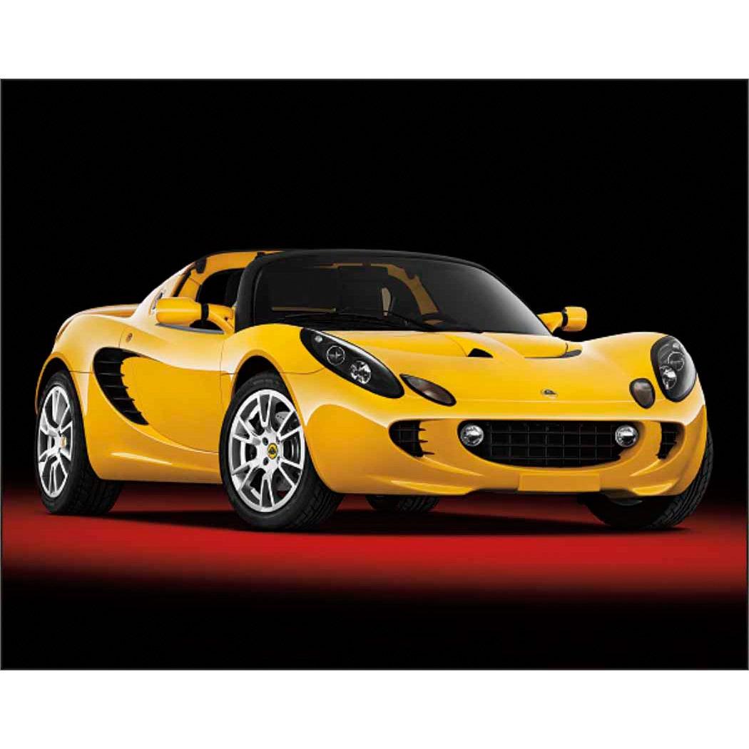 Exotic Sports Cars Spiral Calendar 2016 Custom Calendars