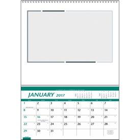 Customizable Farm Pocket Calendar with Your Logo