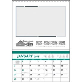 Farm Pocket Calendar for your School