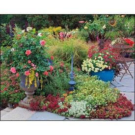 Branded Garden Walk Spiral Calendar