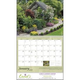Company Gardens Appointment Calendar