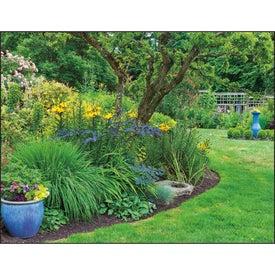 Branded Gardens Appointment Calendar