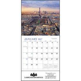 Glorious Getaways Mini Calendar Giveaways
