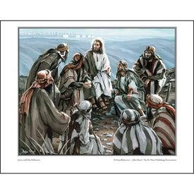 Company God's Gift Calendar - No Funeral Form